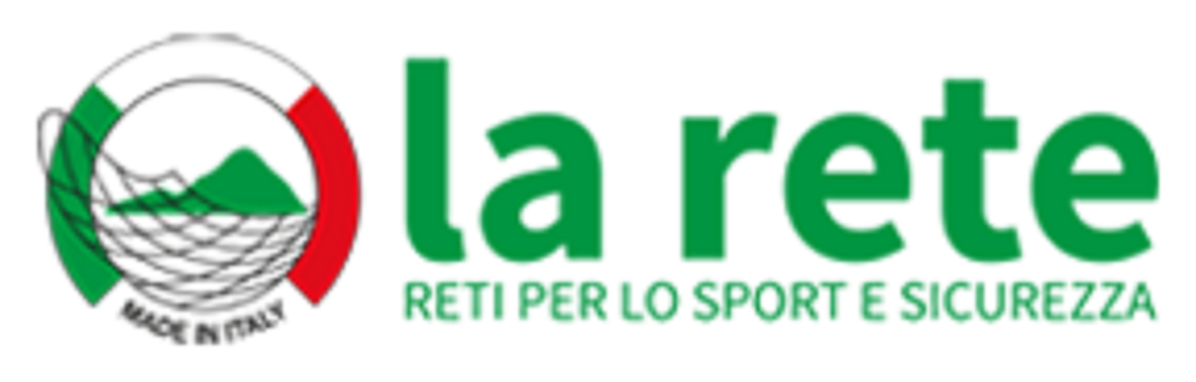 LOGO LA RETE