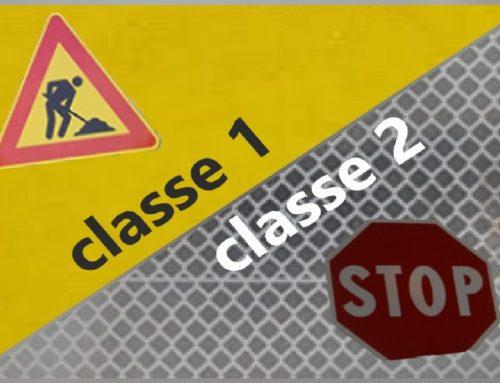 CARTELLO IN CLASSE 1 O IN CLASSE 2?