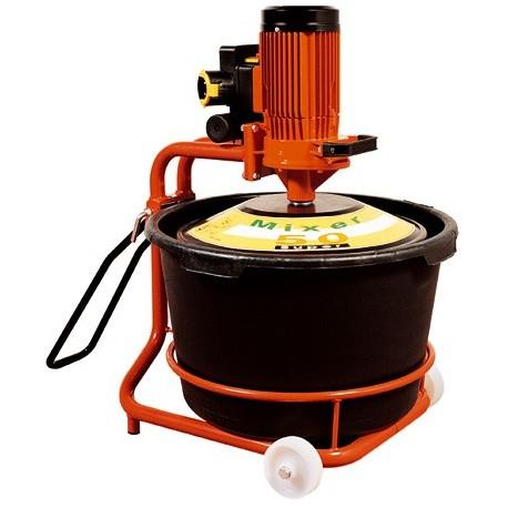 slide BATTIPAV mixer