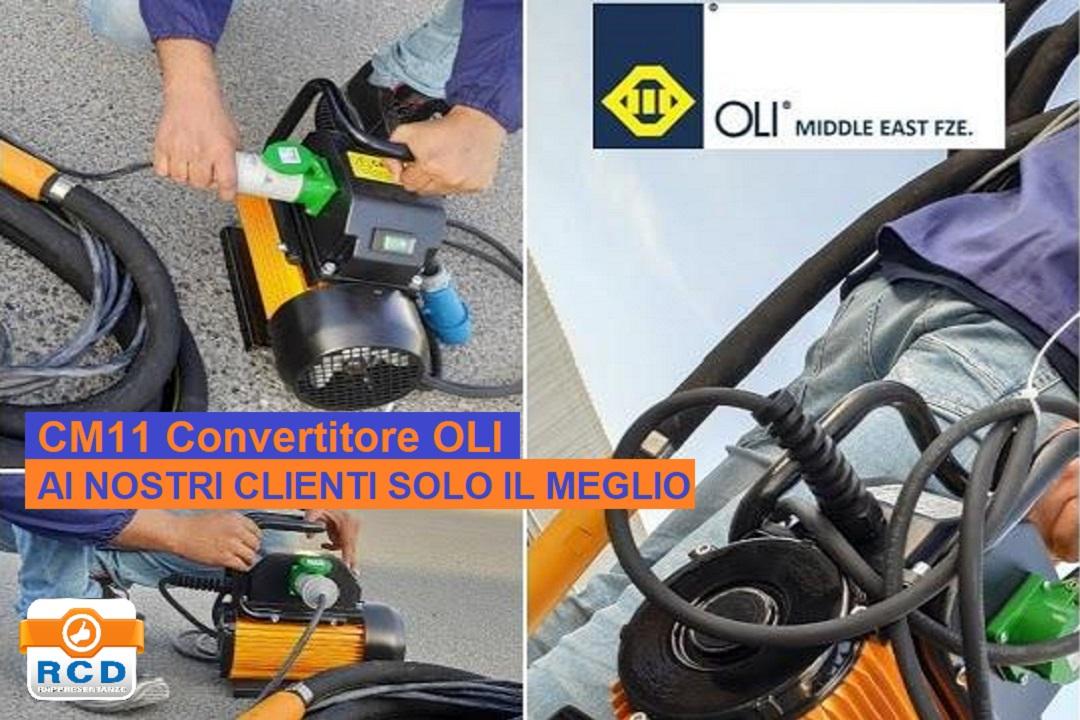 rcd-oli-cm11-tecnologia-vibrazione